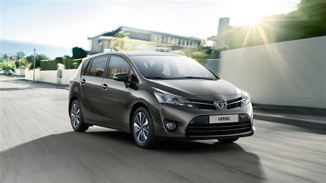 toyota verso verso 7 seater seven seater cars toyota ireland cogans