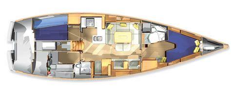 interno yacht x yacht xc 45 interni