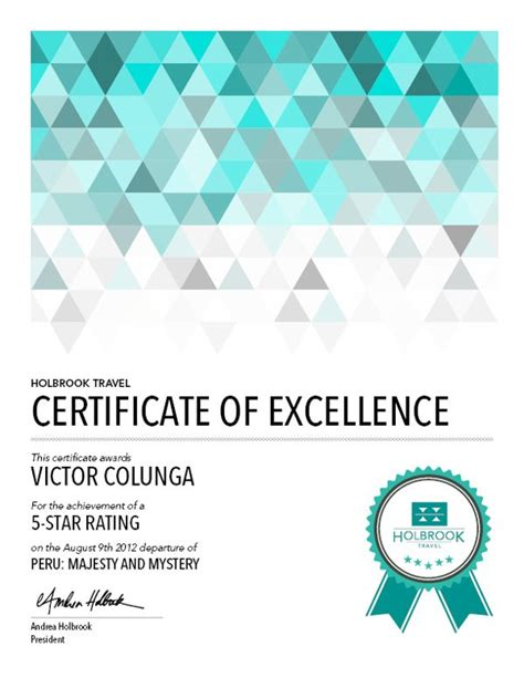 21 best images about Modern Certificate Design on