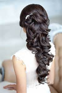 hairstyles for brides 35 best hairstyles for brides long hairstyles 2017