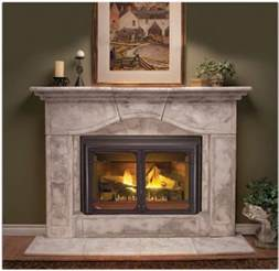 what is the best wood burning fireplace insert home