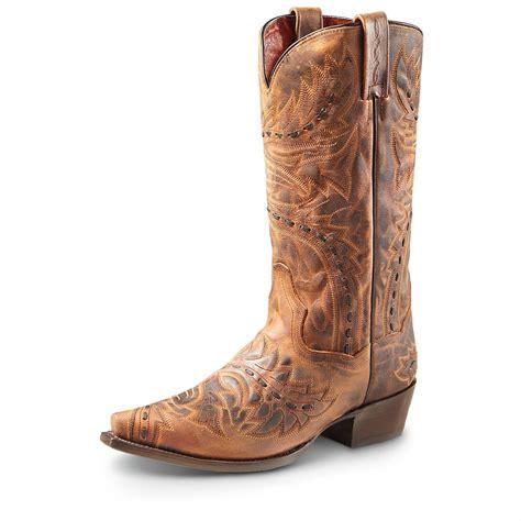 dan post boots dan post sidewinder boots 627804 cowboy western