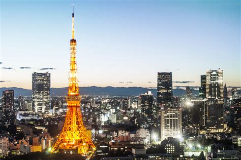 imagenes china japon tokio la ciudad de las luces viajando por jap 243 n