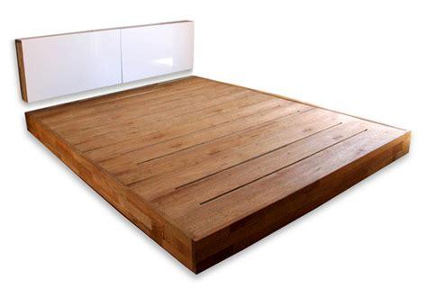 White King Platform Bed Frame King Platform Bed Frames Selections Homesfeed
