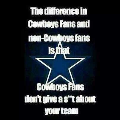 Cowboy Haters Memes - 17 best images about dallas cowboys baby on pinterest