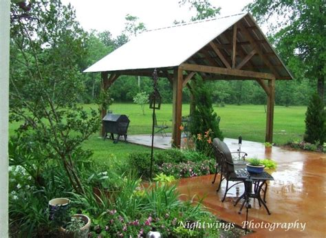 backyard sitting area photo nightwings photos at