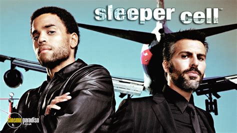 Sleeper Cell Cancelled by Rent Sleeper Cell 2005 2006 Tv Series Cinemaparadiso Co Uk