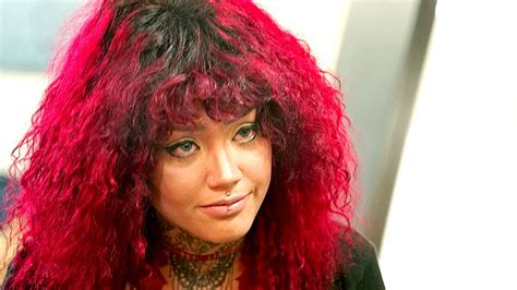 donna black ink help me highway donna s ready for unconditional black ink crew clip vh1