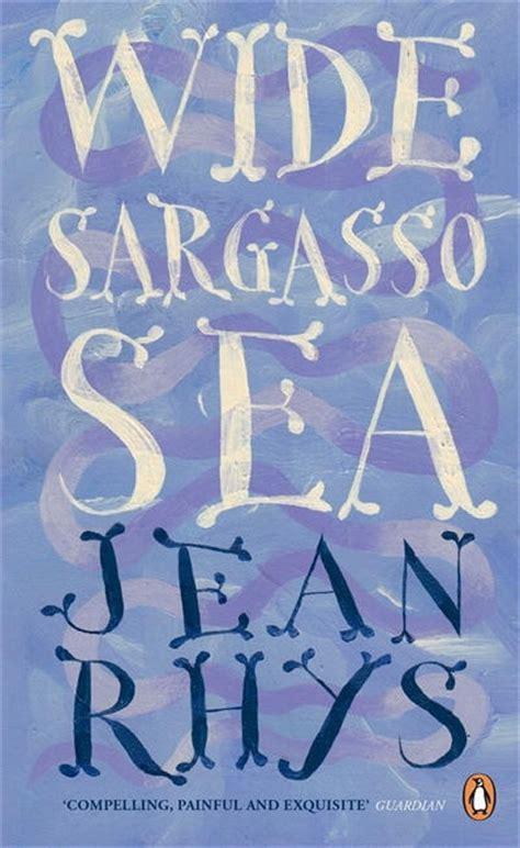 Tv News Wide Sargasso Sea by Wide Sargasso Sea Penguin Books Australia