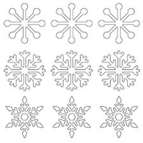 printable snowflake template for royal icing 32 best icing designs templates images on pinterest