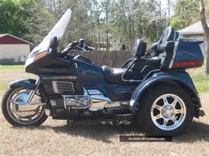 Trike Motorcycle Honda Richland Roadster Motorcycle Trike Conversion Kit And