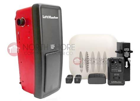 Liftmaster 8500 Wall Mount Garage Door Opener by Liftmaster 8500 Side Mount Residential Garage Door Opener