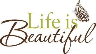 life is beautiful wall phrases wall sticker set heart family wonderful bedroom quote wall stickers art