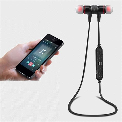 Headset Bluetooth Di wireless headset bluetooth stereo sportivo bluetooth