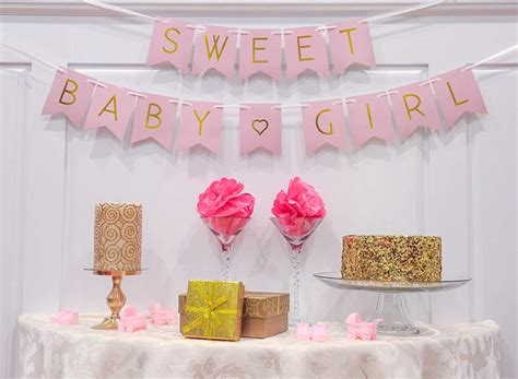Baby Decorations For Baby Shower by Pics Of Baby Shower Decorations Impremedia Net