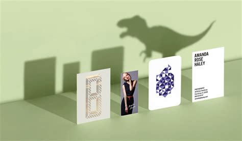 Moo Gift Card - four top sites for creative business cards dowitcher designs