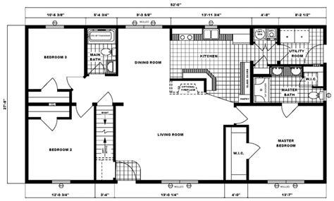 1999 redman mobile home floor plans amazing 1999 redman mobile home floor plans pictures