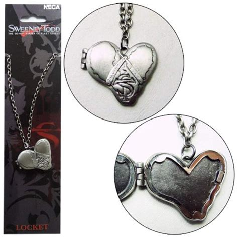 gifts for tim burton fans sweeney todd gifts and merchandise tim burton merchandise