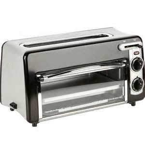 Black Toaster 2 Slice Hamilton Beach 22708 Toastation 2 Slice Toaster Amp Mini