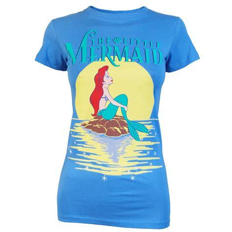 Disney Tshirt the mermaid disney t shirt by freeze