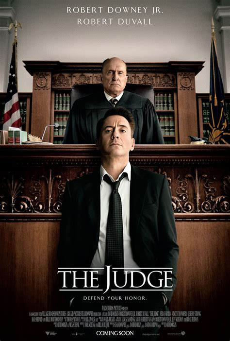 The Judge 2014 Movie Review The Judge Zombies Ruin Everything