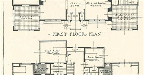 mr blandings dream house floor plans architectural plans for mr blandings type dream house