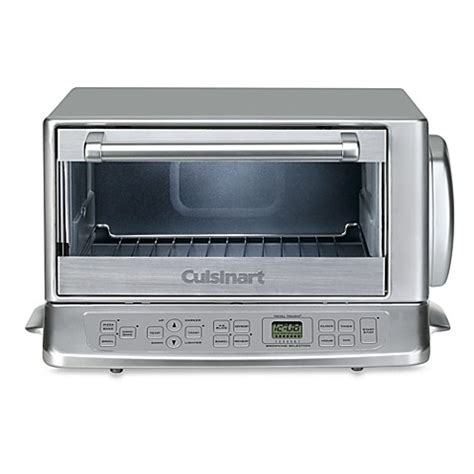 toaster bed bath and beyond cuisinart 174 convection toaster oven bed bath beyond