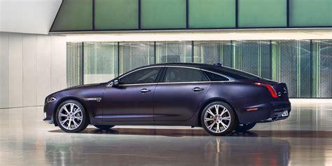 2017 jaguar xj vehicles on display chicago auto show