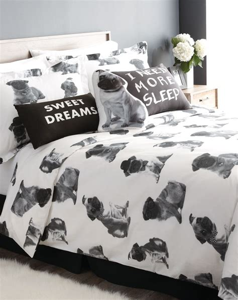 pug comforter 17 best images about bedroom theme ideas on diy headboards tropical and duvet
