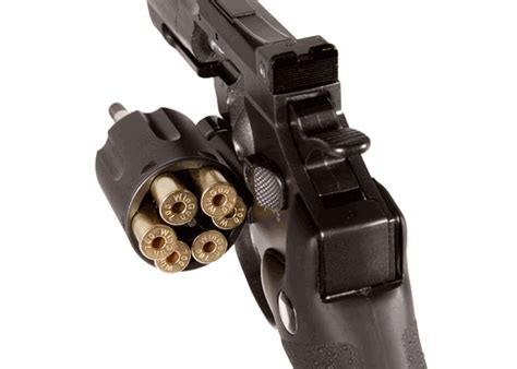 Airsoft Gun Revolver 708 tsd wg 708 airsoft revolver black airgun depot