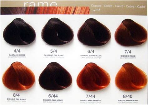 alter ego colorego permanent hair color copper 10 colors
