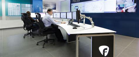 salas de control centro de control salas de control gesab