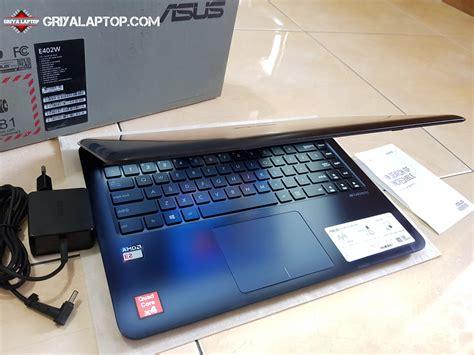 laptop asus ew amd  quadcore ram gb win ultraslim