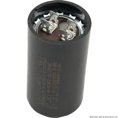 capacitor size motor pool motor start capacitor 125 250 vac choose size ebay