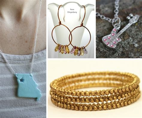 Handmade Jewelry Tutorials - 20 beautiful handmade jewelry tutorials the crafty