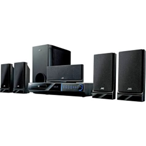 jvc th g31 home theater system review value