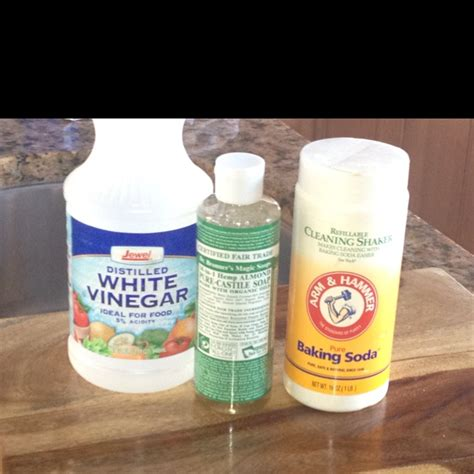 Soap Scum Shower Cleaner by Pin By Miller On Cleaning