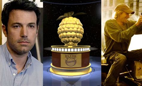 The Razzie Award Nominees Announced by Il Ggg Il Grande Gigante Gentile Nuova Data D Uscita