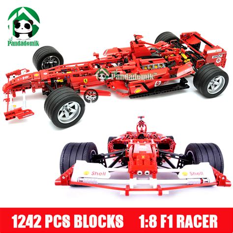 Decool 2217 Pull Back Mini Racing lego technic chinaprices net