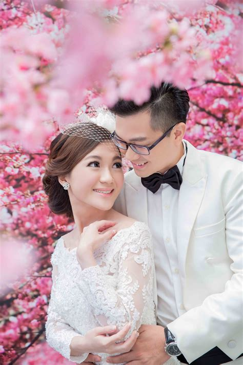 Wedding Photoshoot by Taiwan Pre Wedding Photoshoot Bridal Photography Gown