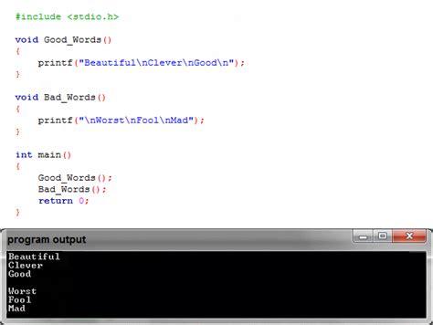 tutorial wordpress multi user multiple user defined functions c programming tutorial