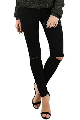 Knee Ripped Washed Premium Quality All Brand New top 5 best knee zip for sale 2016 product boomsbeat