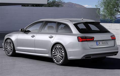 Kfz Steuer Audi A6 by Audi A6 Avant 2 0 Tdi Ultra Adac Info Autodatenbank