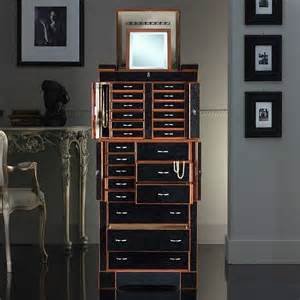 Luxury Jewelry Armoire Luxury Safes At Baselworld 2014 The And Jewellery