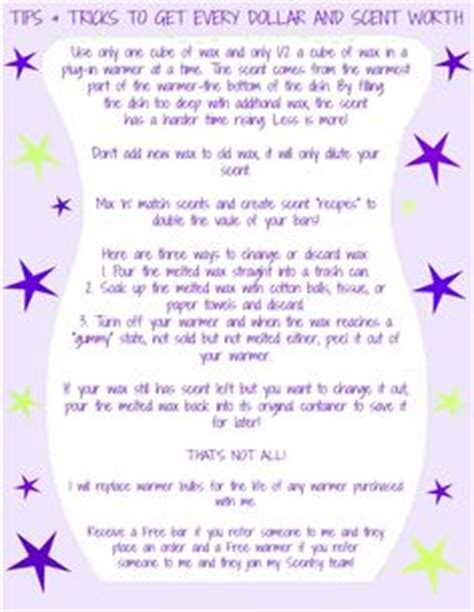 Trick Worth Trying Layering Scents by Scentsy Order Form Https Geneschur Scentsy Us Scentsy