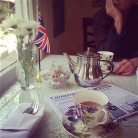 Tea Room Covington La by Tea Room 67 Photos 27 Reviews Tea House
