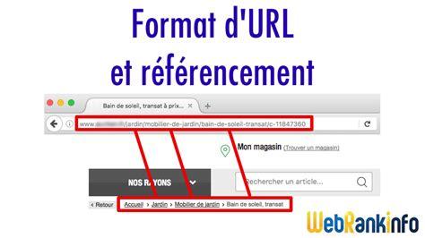html format for url link longueur d url et r 233 f 233 rencement vous saurez tout