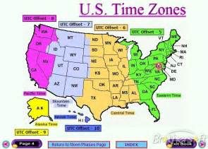 us map with states and timezones search results for state united printable us time zone