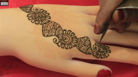 design henna simple 2017 simple cute henna mehndi designs 2017 mehndiartistica art