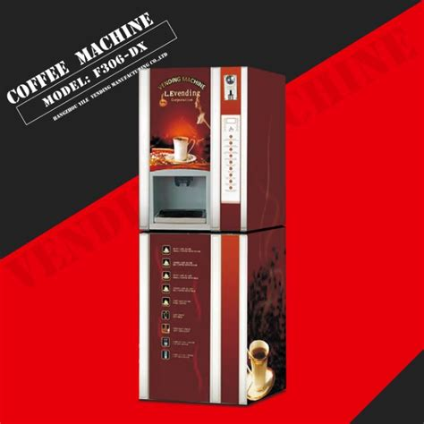 Instant Coffee Vending f306gx instant coffee vending machine suppliers china
